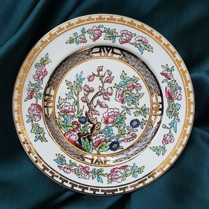 Vintage Alfred Meakin The Indian Tree Plate